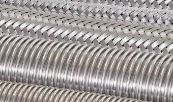 Custom Metal Hose Assemblies